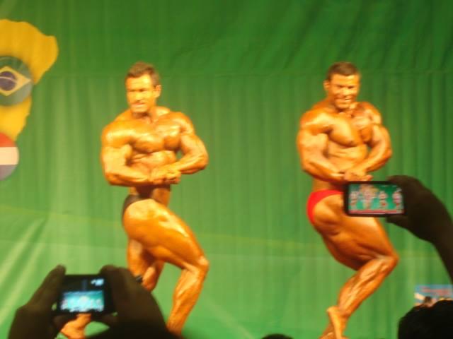 2013 Campeonato Sudamericano IFBB