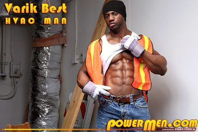 Powermen Varik Best