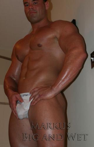 Markus Big And Wet