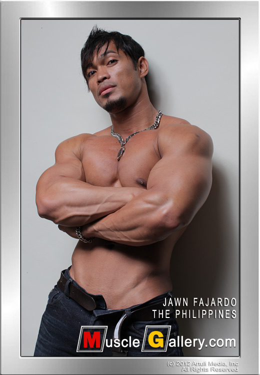 Jawn Fajardo