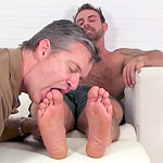 Xavier's Huge Size 13 Feet Worshiped