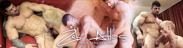 Zeb Atlas, Adam Killian, Skye Woods, Christopher Daniels