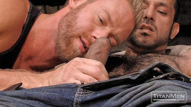 hsrl_scene03_Champ_Daniels_002 Adam Champ & Christopher Daniels