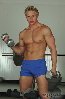 Brady Jensen Solo