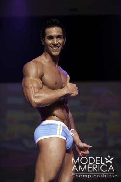 2011 Model America Championships