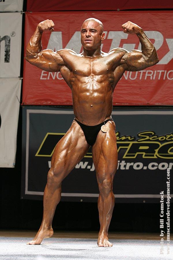 2007 NPC Los Angeles Bodybuilding Championships