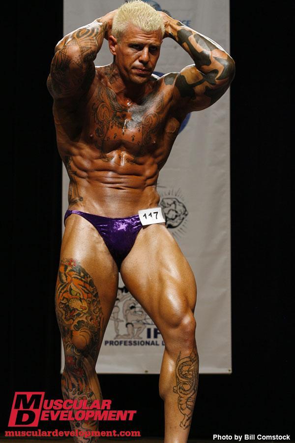 2009 NPC Los Angeles Bodybuilding Championships