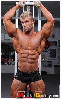 MuscleGallery Louis Bessinger