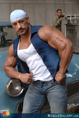 Anwar El Sayed