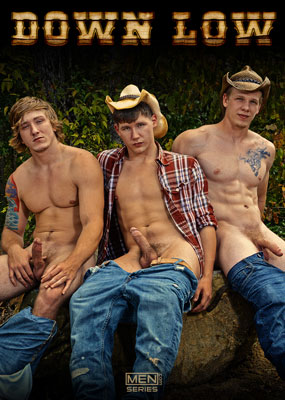Brenner Bolton, Dakota Wolfe, Jason Maddox, Johnny Forza, Tom Faulk