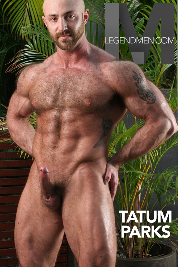Legend Men Tatum Parks