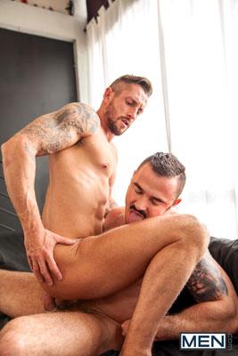 Jessy Ares & Nick North