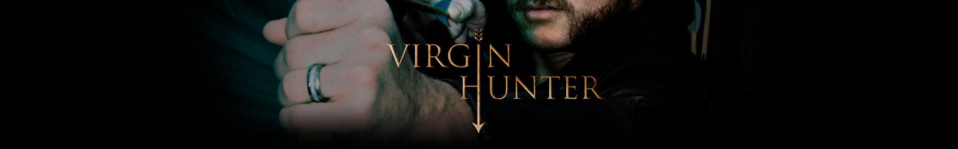 Men Series: Virgin Hunter