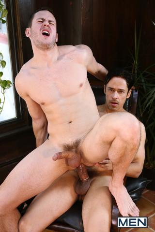 Brenner Bolton and Rafael Alencar
