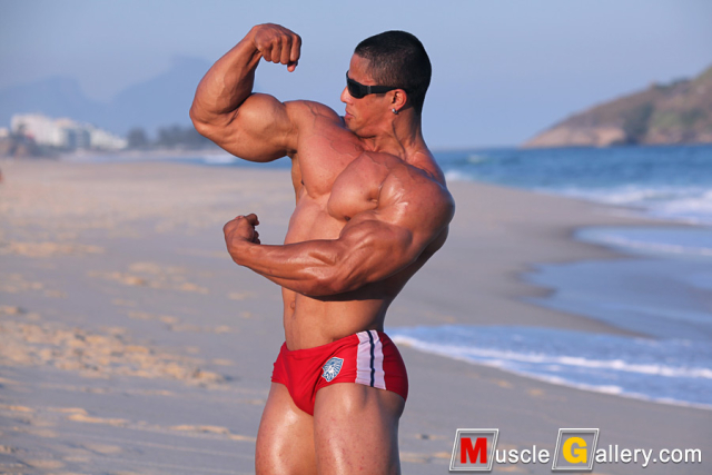MuscleGallery Julio Cesar da Rocha