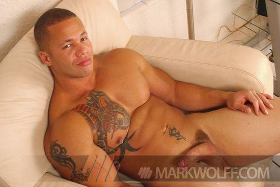 Mark Wolff Matthew Rush