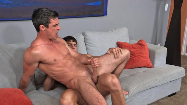 Brandon & Daniel: Bareback