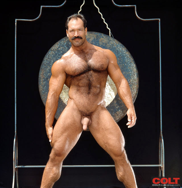 Colt Icon Carl Hardwick
