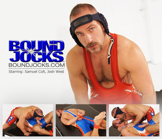 Boundjocks