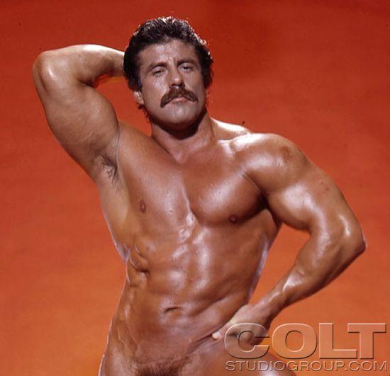 Colt Man Ed Rhinehard