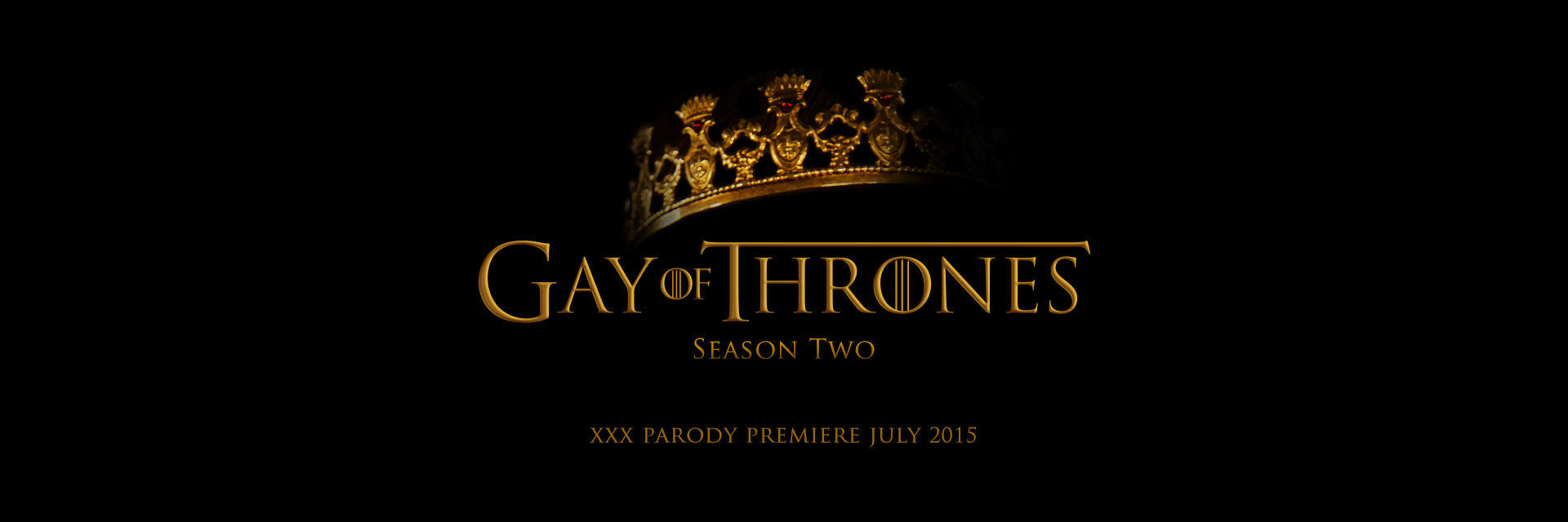 Gay Of Thrones Season Two