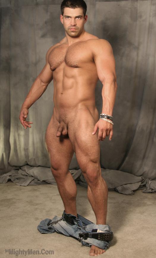 Robert Van Damme Fucks Vince Ferelli