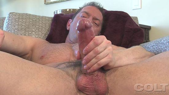 Vic Rocco in Hangin' Out - Minute Man 31, Scene 1