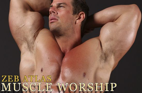 Manifest Men Zeb Atlas