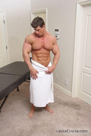 Zeb Atlas Massaged
