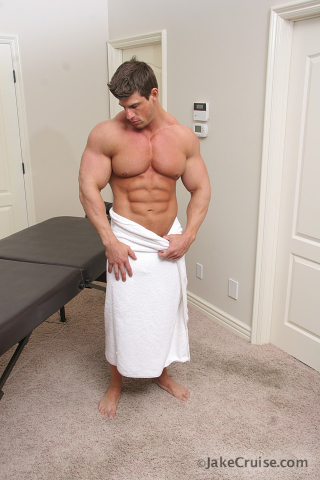 Zeb Atlas Massaged