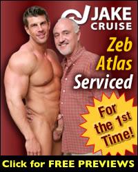 Zeb Atlas Serviced