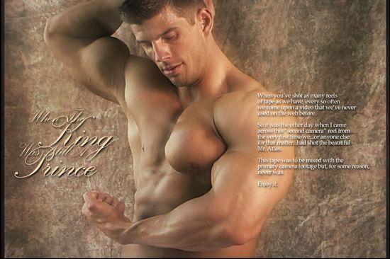 Muscle-Worship Cinema 667