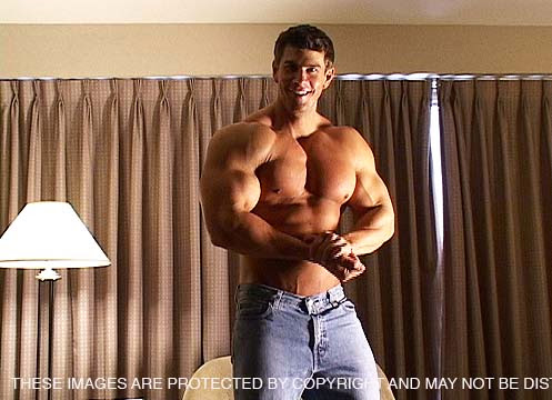 Muscle-Worship Cinema 496