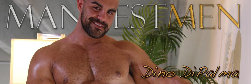 Manifest Men Dino DiPalma