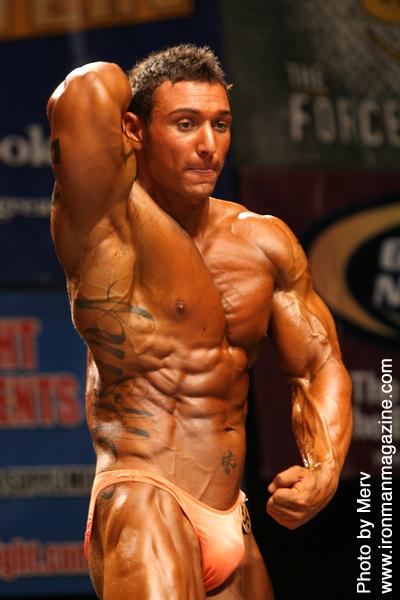2007 Los Angeles Bodybuilding Championships