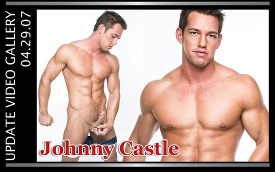 Manifest Men Johnny Castle