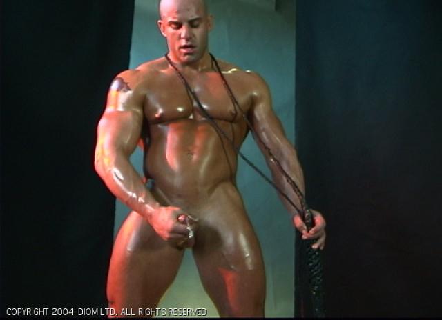 Muscle Worship Nick Cinema 329