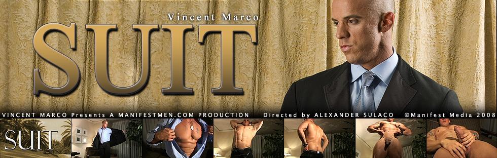 Manifest Men Vin Marco