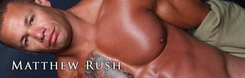 Manifest Men Matthew Rush