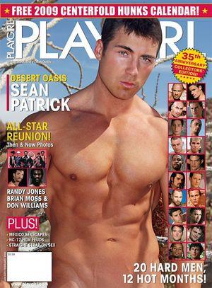 Playgirl Sean Patrick