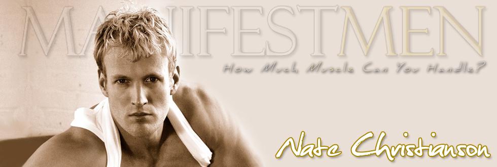 Manifest Men Nate Christianson