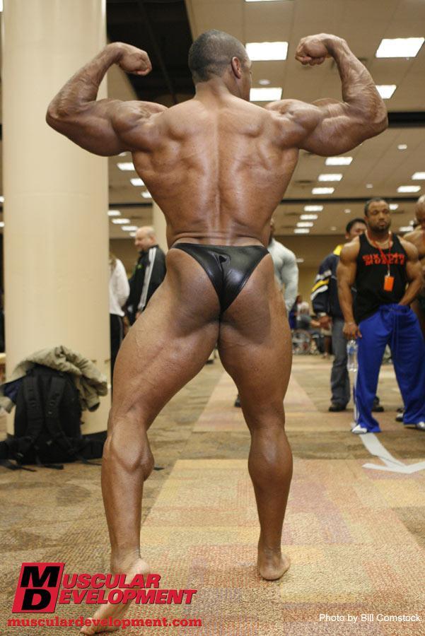2008 NPC National Bodybuilding Championships