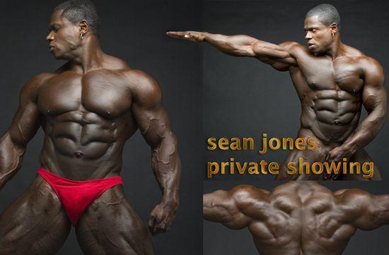 Manifest Men Sean Jones