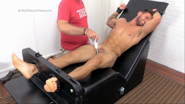 Chase-tickled-naked-12