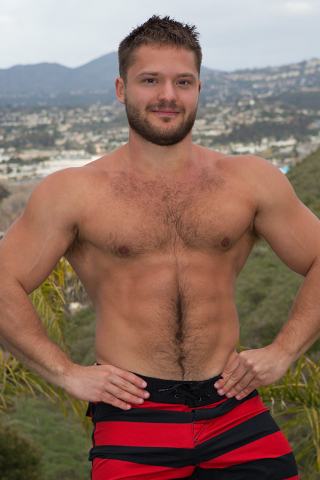 Sean Cody Hudson
