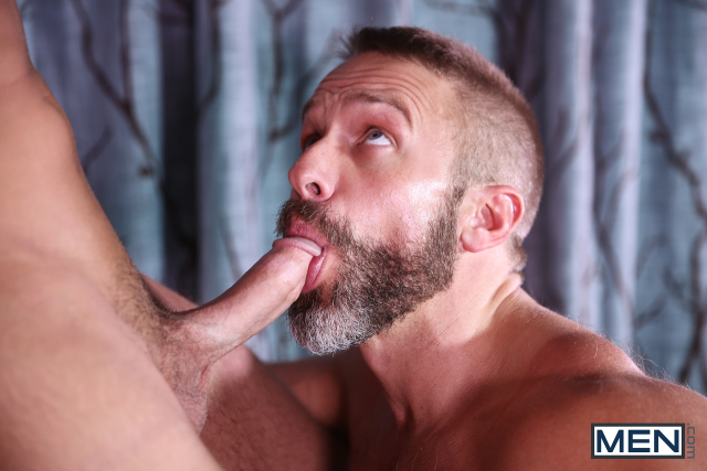 Dirk Caber and Roman Todd