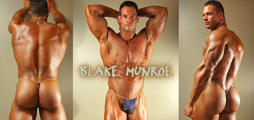 Jimmy Z Productions Blake Munroe
