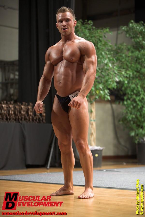 Michael Kleeves- 2009 NPC Excalibur Championships