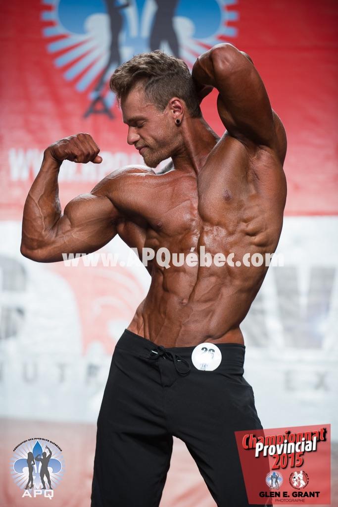 2015 APQ Quebec Provincial Championship