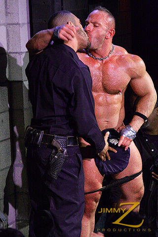 Jimmy Z Productions Samuel Colt